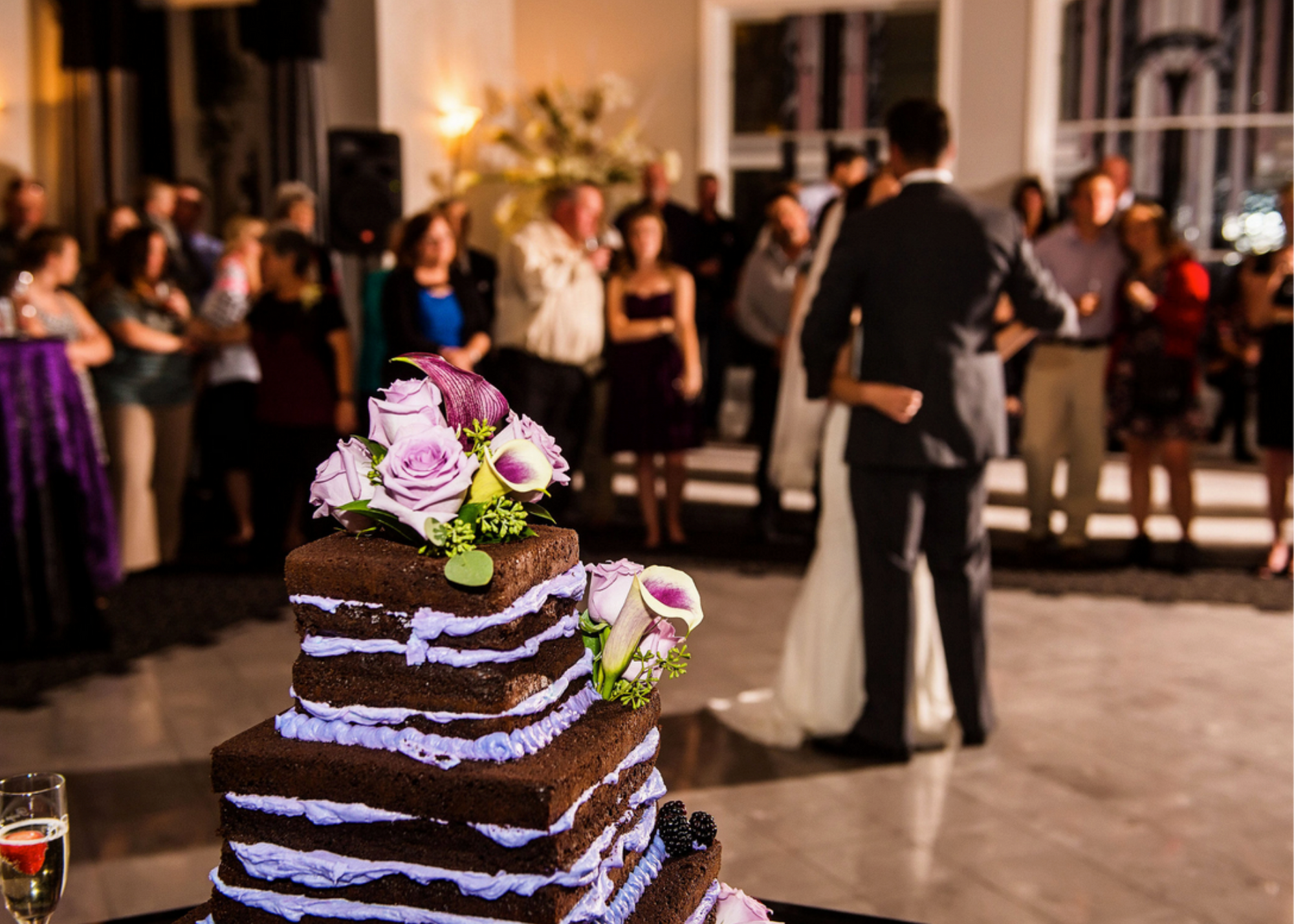 powell weddings and events